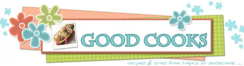 Good Cooks