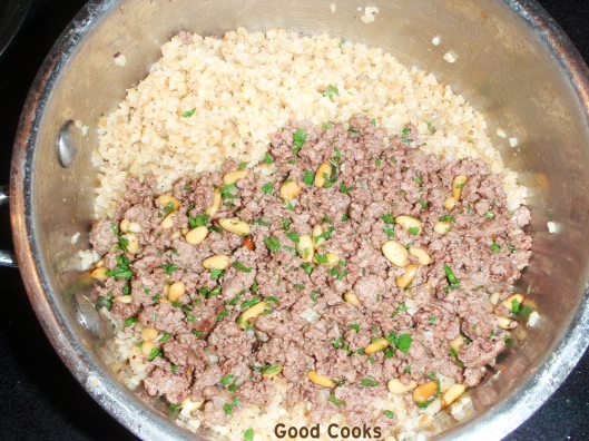 cracked-wheat-pilaf