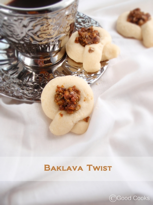 baklava-twist
